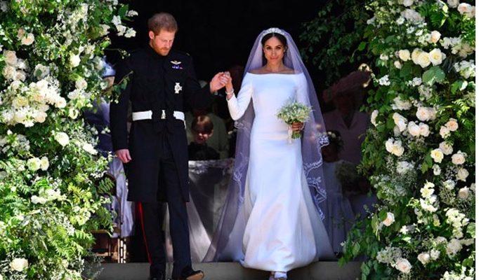 Entenda o mapa astral do casamento de Harry e Meghan
