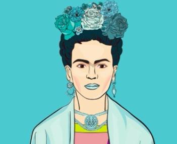 Frida Kahlo: Un icono de moda inspirado en su devenir
