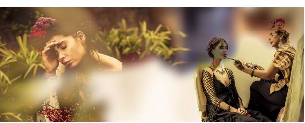 Em aniversário de Frida Kahlo, editorial de moda faz ode à artista mexicana!