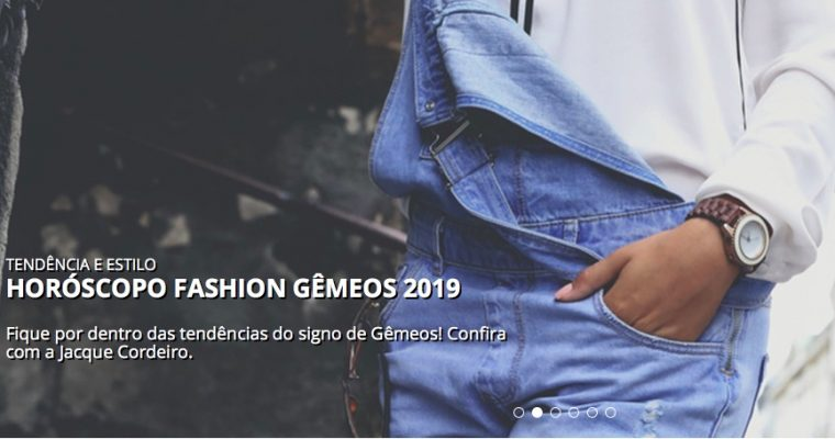 Moda dos Geminianos