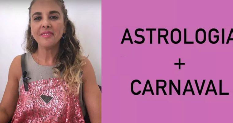 ASTROLÓGIA MAIS CARNAVAL