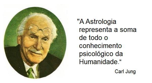 A astrologia na psicanálise de acordo com Carl Jung