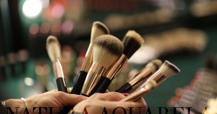 Natura Aquarela é a maquiagem oficial da 45ª edição do SPFW