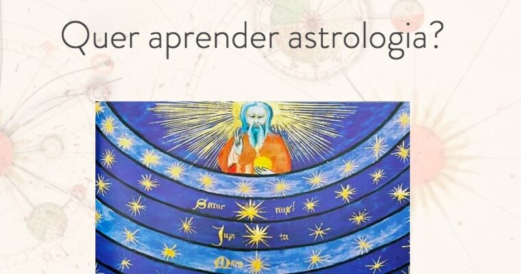 CURSO DE ASTROLOGIA BÁSICA